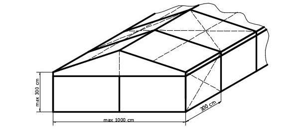 lagerhallen lagerzelte hersteller pol plan. Black Bedroom Furniture Sets. Home Design Ideas