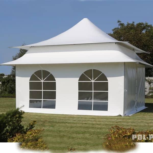 Pavillon Pagoda