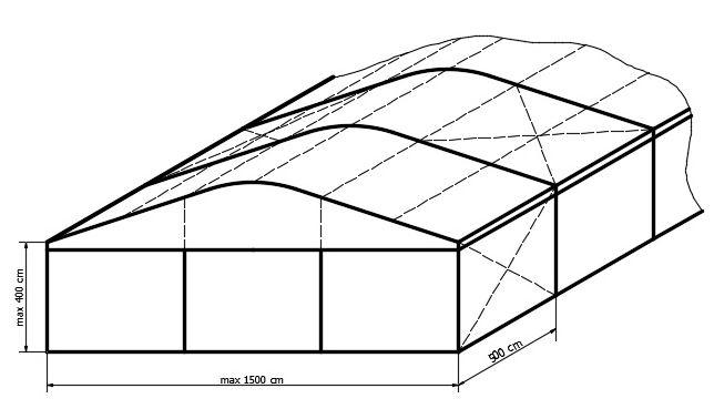 Berühmt Sporthallen | Pol-Plan CG25