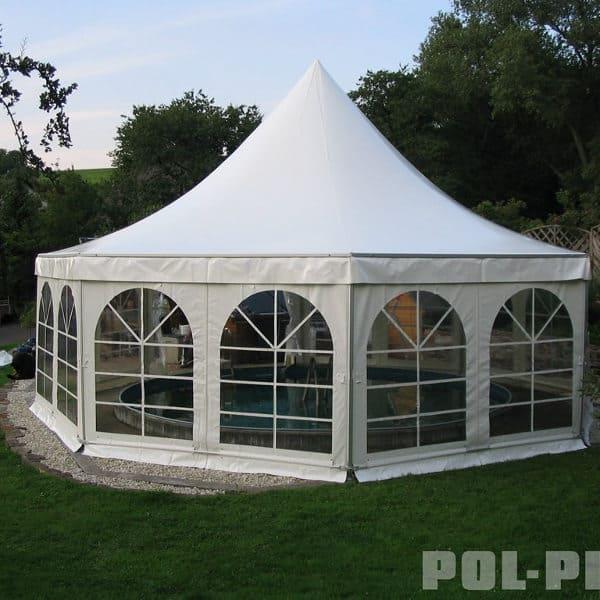 Partyzelt Pavillon
