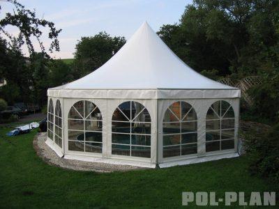 bierzelt pavillon