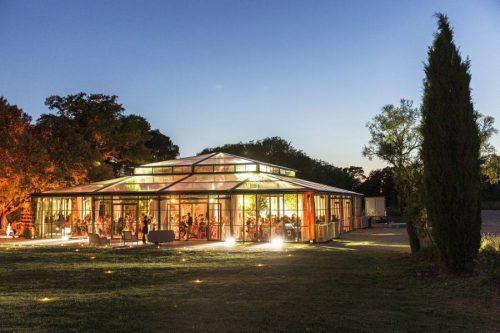 eventhalle orangerie