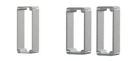 isolierte halle aluminiumprofilen